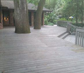 Deck Restoration 4