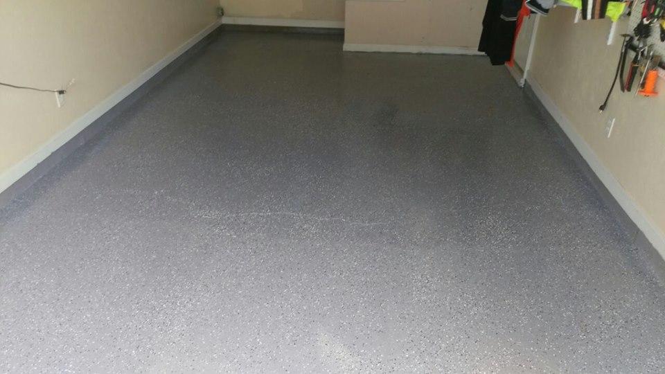 Garage floor Restoration 4