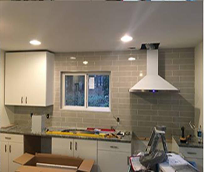 Kitchen Backsplah 9